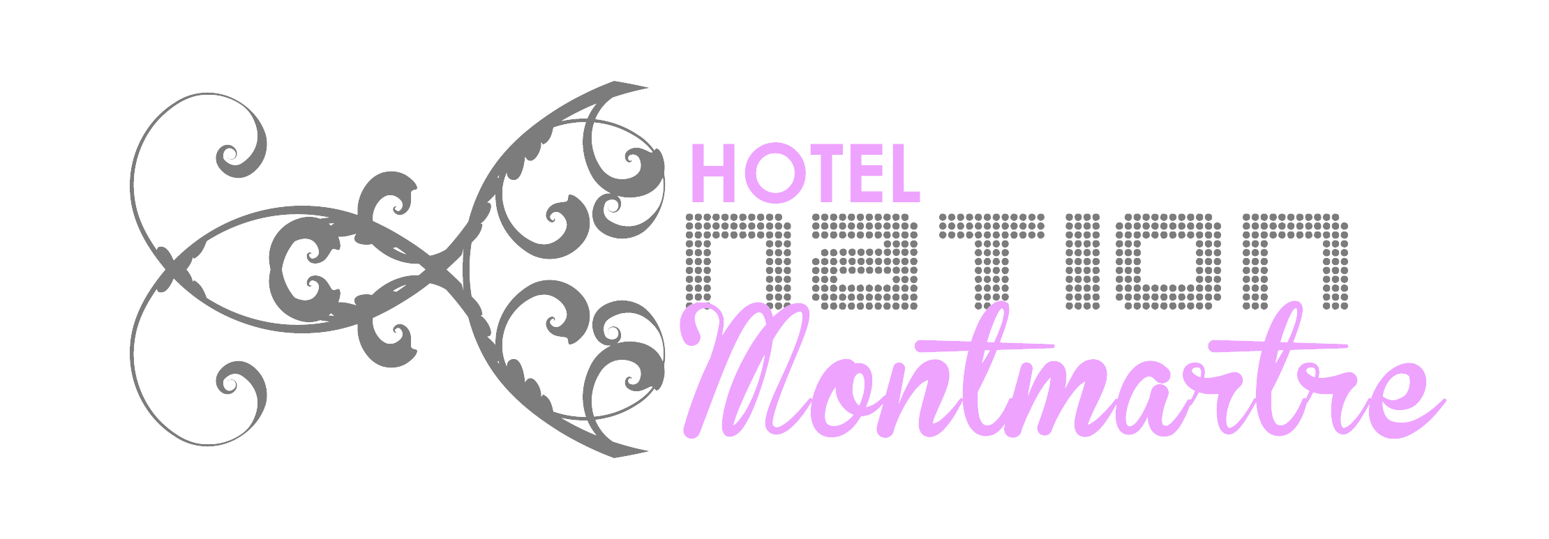 Hotel nation montmarte
